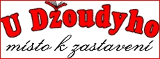 banner - u dzoudyho